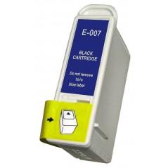 Epson T007 Black Ink Cartridge C13T00740110 Compatible