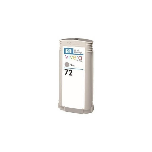 HP 72 Gray C9374A Ink Cartridge Compatible