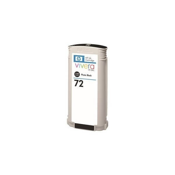 HP 72 Black Photographic Ink Cartridge C9370A Compatible
