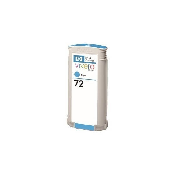 HP 72 Blue C9371A Ink Cartridge Compatible