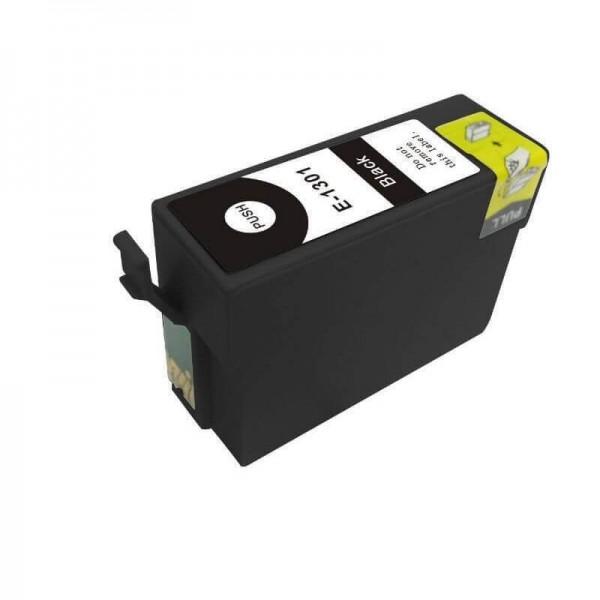 Ink Cartridge Epson T1301 Black C13T13014010 Compatible