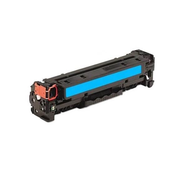 HP CF381A Blue Compatible Toner