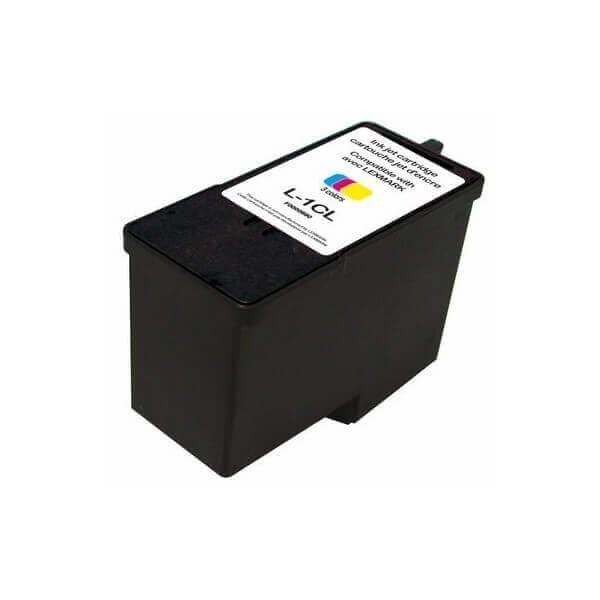 Lexmark 1 Color Ink Cartridge 18CX781E Compatible