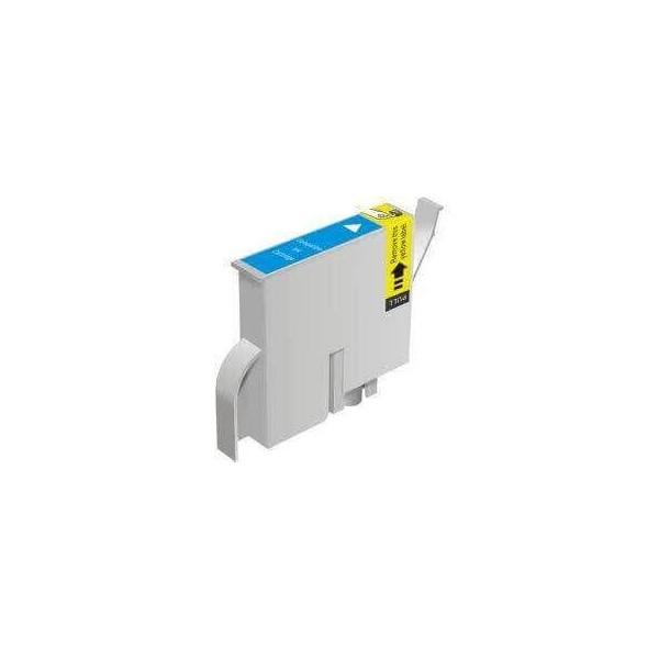 Ink Cartridge Epson T0342 Blue C13T03424020 Compatible