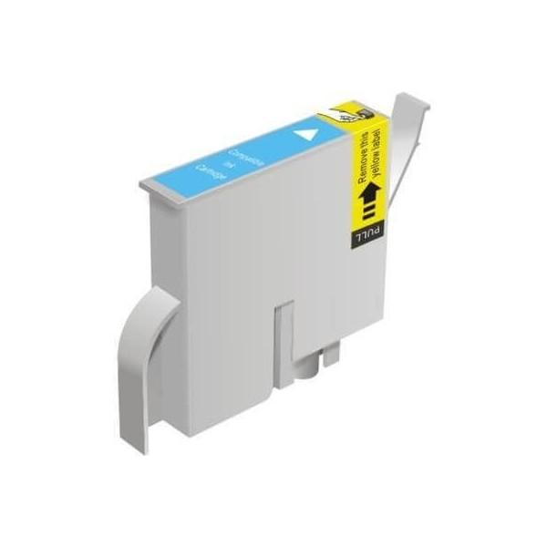 Ink Cartridge Epson T0345 Light Blue C13T03454020 Compatible