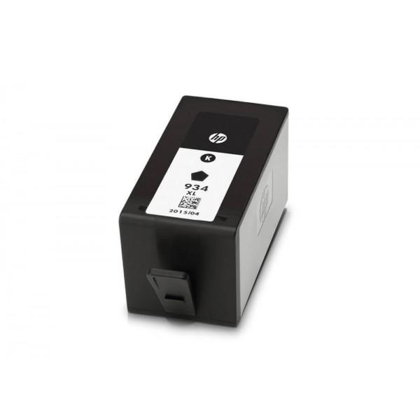 HP 934 XL Black Ink Cartridge Compatible C2P23A