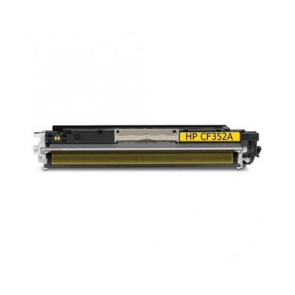 HP CF352A Yellow Compatible Toner