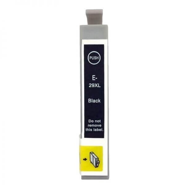 Epson T2991 Black XL Ink Cartridge C13T29914010 Compatible