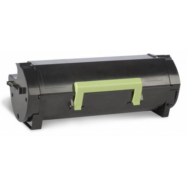 Compatible Toner Lexmark MS410 Black 50F2X00