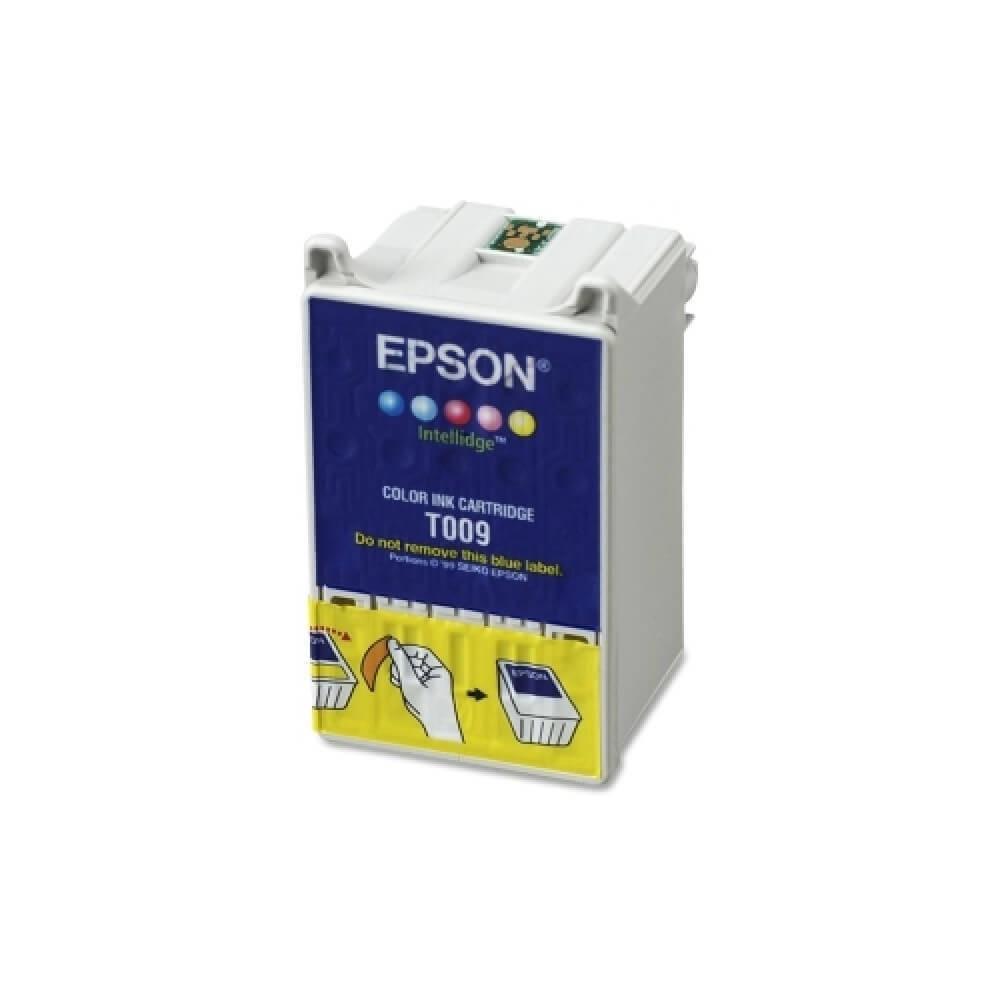 Epson T009 Color Ink Cartridge C13T00940110 Compatible