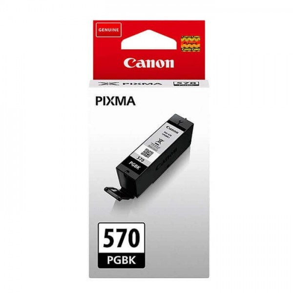 Canon 570 Black Original Ink Cartridge