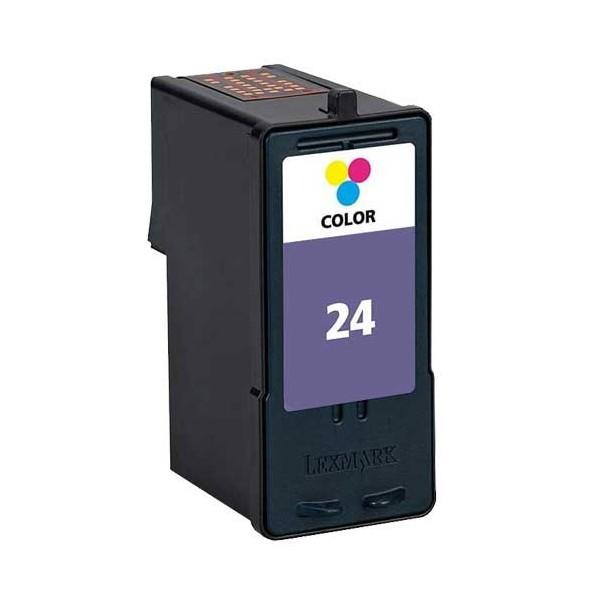 Lexmark Ink Cartridge 24 Colors 18C1524E Compatible