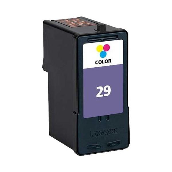 Lexmark 29 Color Ink Cartridge 18C1429E Compatible