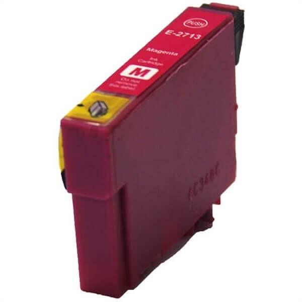 Epson T2713 XL Magenta Ink Cartridge C13T27134010 Compatible