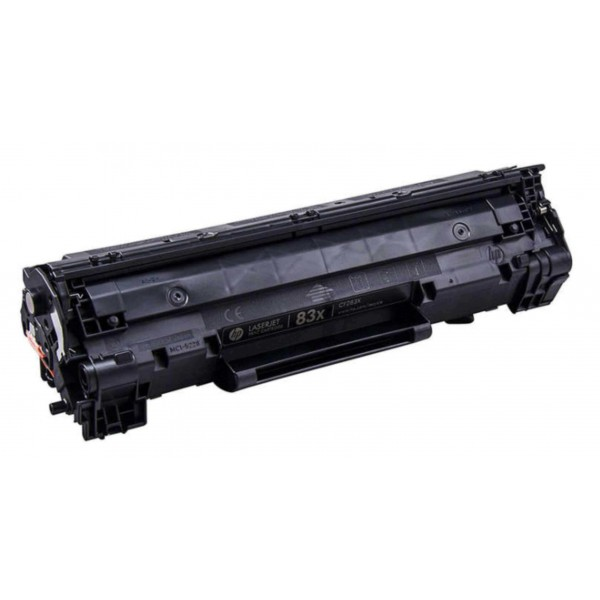 HP CF283X Compatible Black Toner