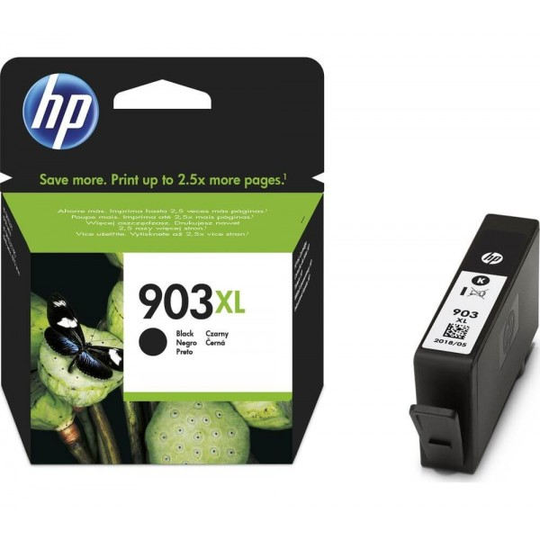 HP 903XL Black T6M15A Original Ink Cartridge