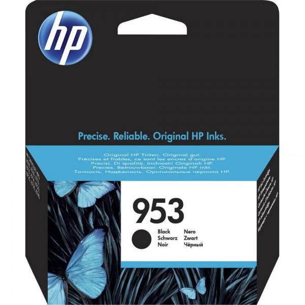 HP 953 Black L0S58A Original Ink Cartridge