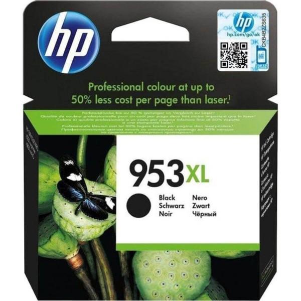 HP 953XL Black L0S70A Original Ink Cartridge