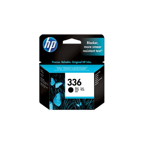 Original HP 336 Black C9362E Ink Cartridge