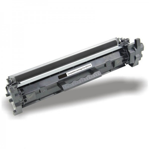 HP CF217A Compatible Black Laserjet 17A Toner