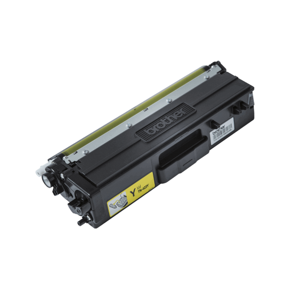Brother TN423 Yellow Compatible Toner