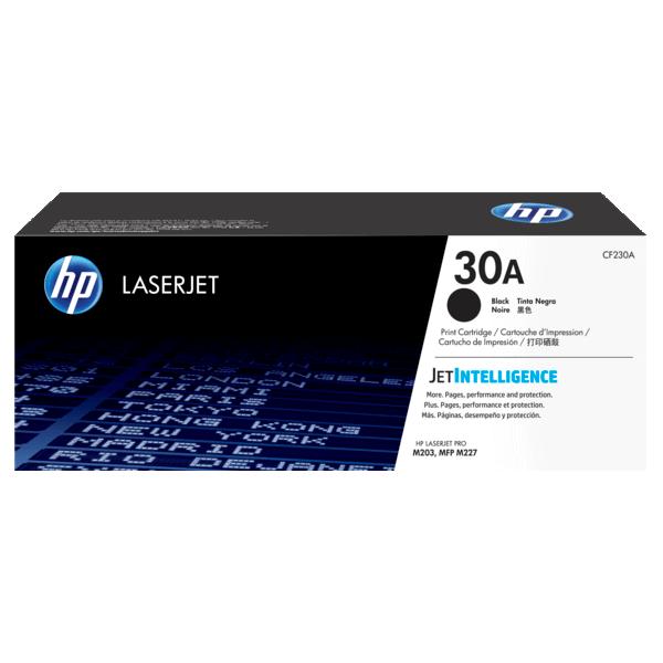 HP CF230A Original Laserjet 30A Toner