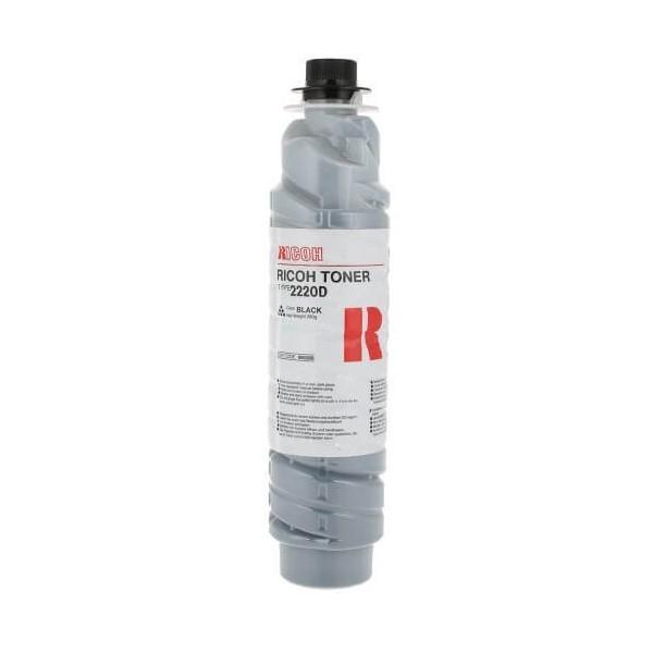 C2220 Ricoh Black Compatible Toner