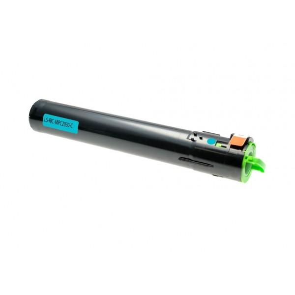 Ricoh Type C2550 Blue Compatible Toner 841197