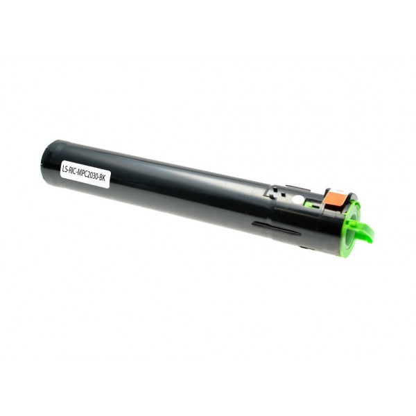 Ricoh Type C2550 Black Compatible Toner 841196