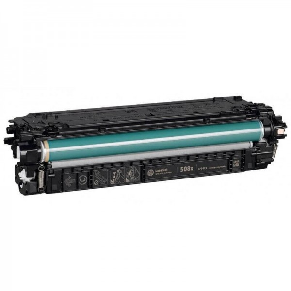 HP CF360X Compatible Black Laserjet Toner
