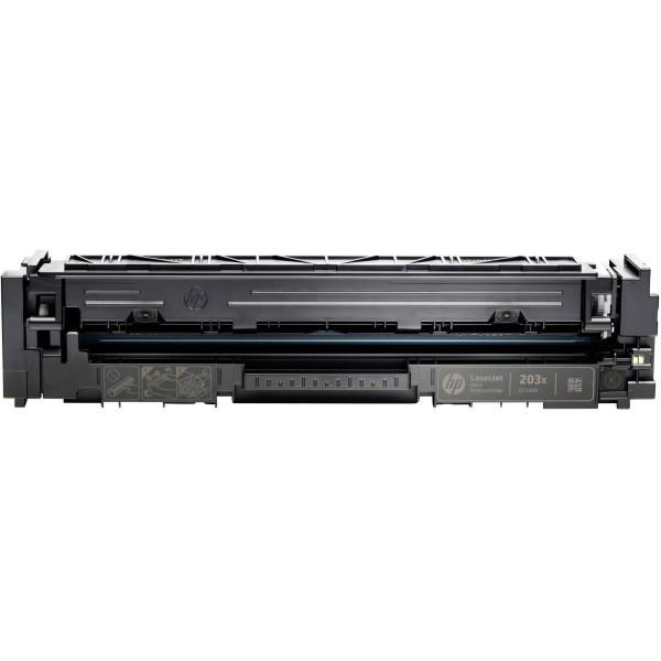 HP CF540X Black 203X Compatible Toner