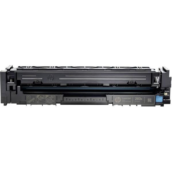HP CF541X Blue 203X Compatible Toner