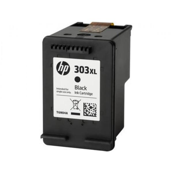 HP 303XL Black T6N04AE Ink Cartridge Compatible