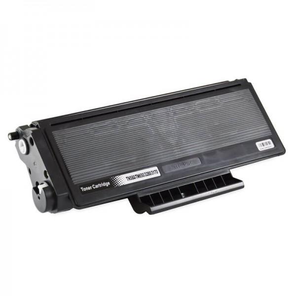 Brother TN3170 Black Compatible Toner