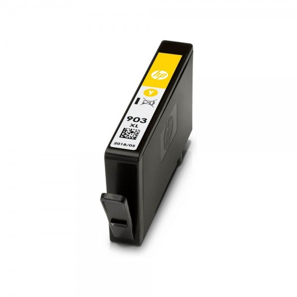 HP 903XL Yellow Ink Cartridge T6M11A Compatible