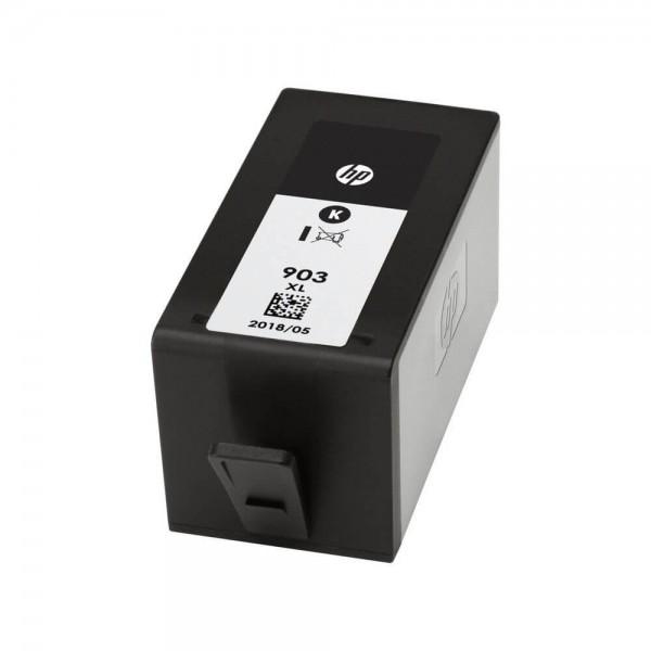 HP 903XL Black Ink Cartridge T6M15A Compatible