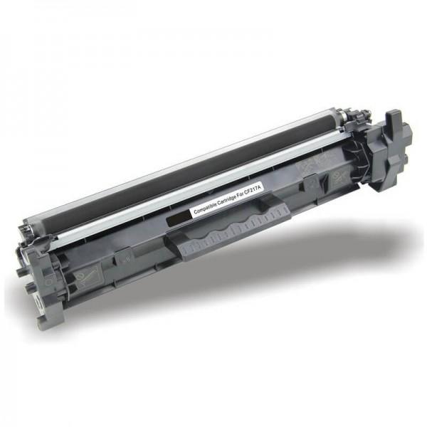 HP CF217A XL Compatible Black Laserjet 17A Toner