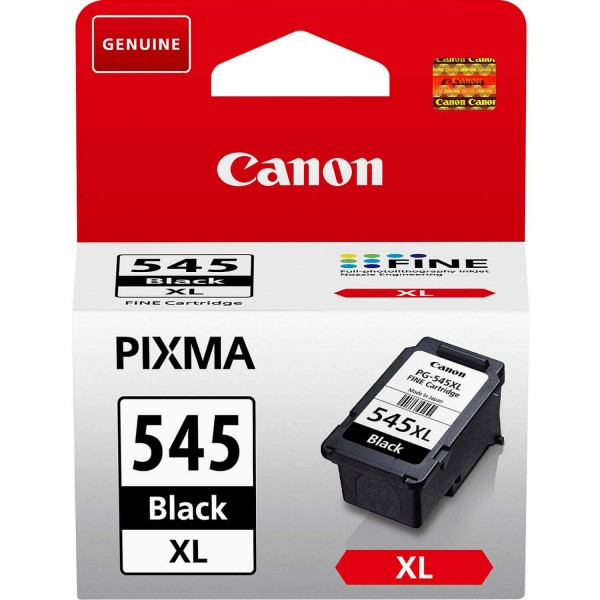 Canon 545XL Black 8286B001 Original Ink Cartridge