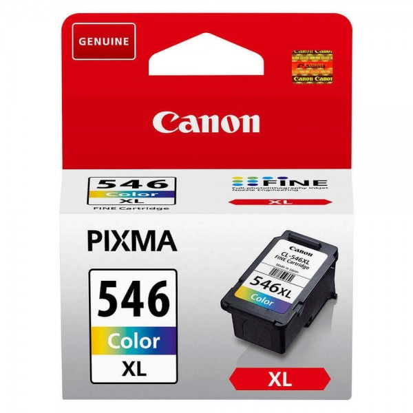 Canon 546XL Color Cartridge 8288B001 Original