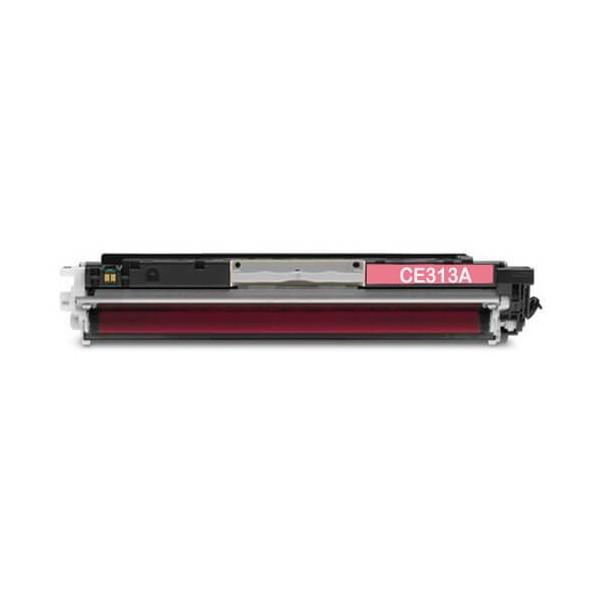 HP CE313A Magenta 126A Compatible Toner
