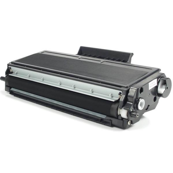 Brother TN3480 Black Compatible Toner