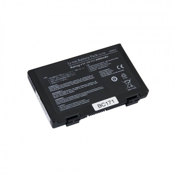 Compatible Battery Asus K40 F50 Compatible