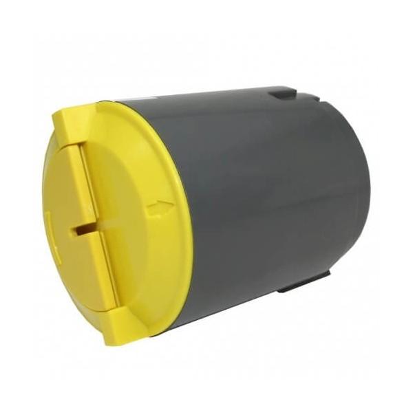 Compatible Toner Samsung CLP-Y300A Yellow