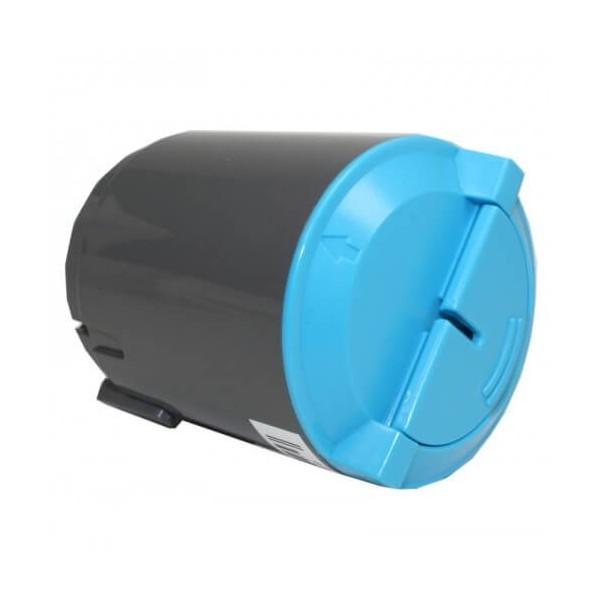 Compatible Toner Samsung CLP-C300A Blue