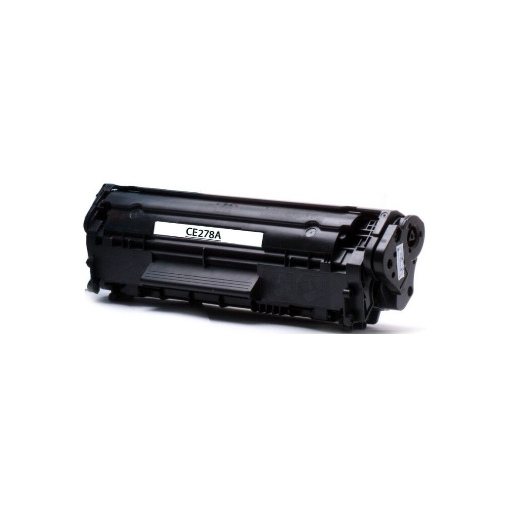 HP CE278A Black Compatible Toner