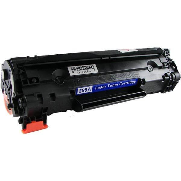 HP CE285A CB436A Black Compatible Toner