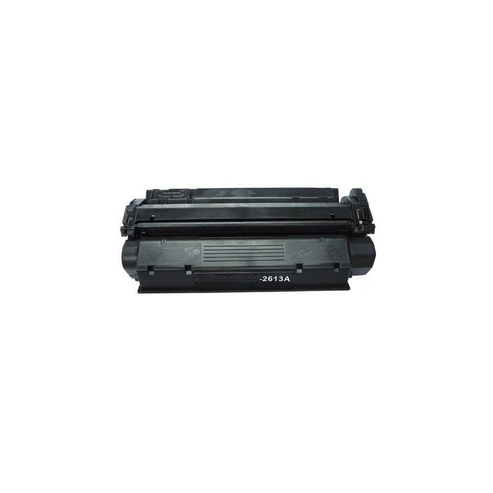 HP Q2613A Black Compatible Toner