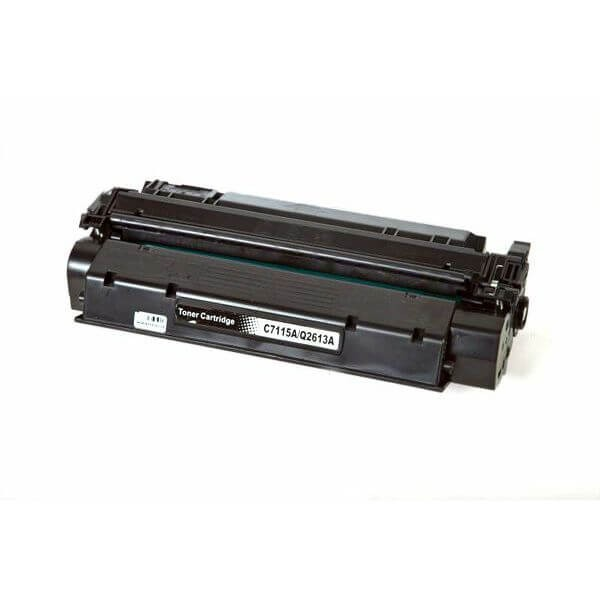 HP C7115A Black Compatible Toner