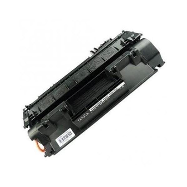 HP CE505A CF280A Black Compatible Toner