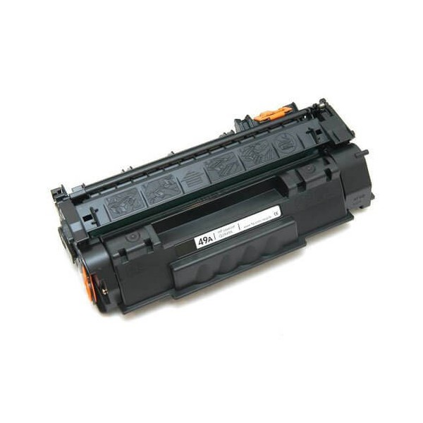 HP Q5949A Black Compatible Toner